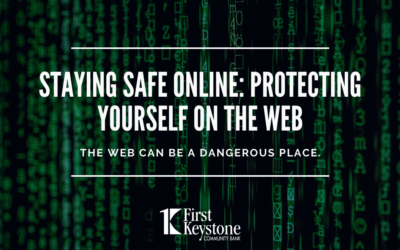 Staying Safe Online: Protecting Yourself on the Web