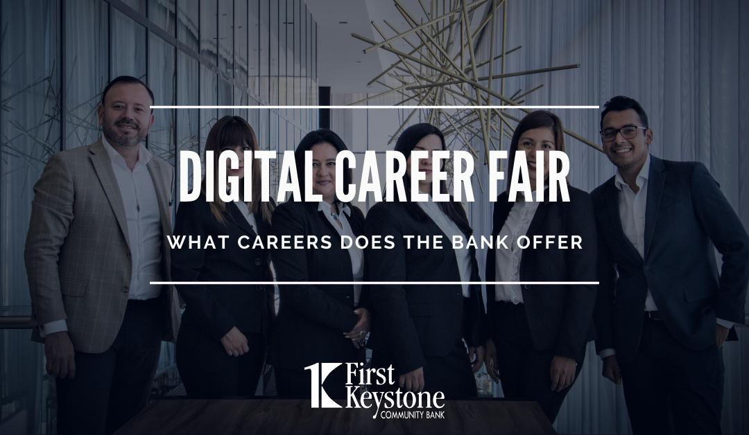 Digital Career Fair