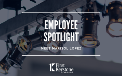 Employee Spotlight: Meet Marisol Lopez
