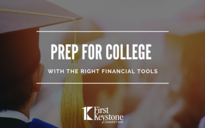 Prep For College With the Right Financial Tools