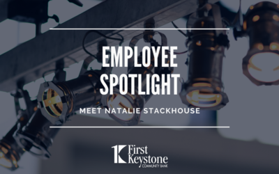 Employee Spotlight: Meet Natalie Stackhouse