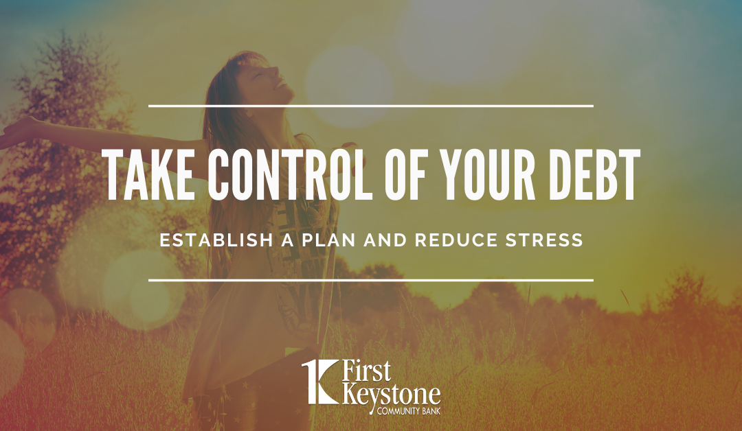 Take Control of Your Debt