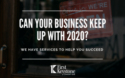 Can your business keep up with 2020?