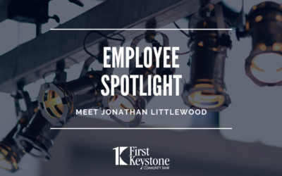 Employee Spotlight: Meet Jonathan Littlewood