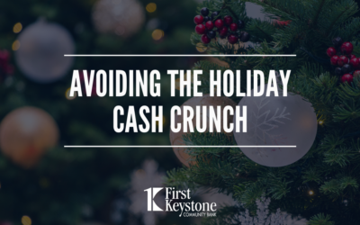 Avoid A Holiday Spending Cash Crunch