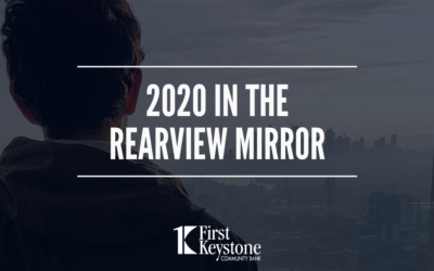2020 in the Rearview Mirror