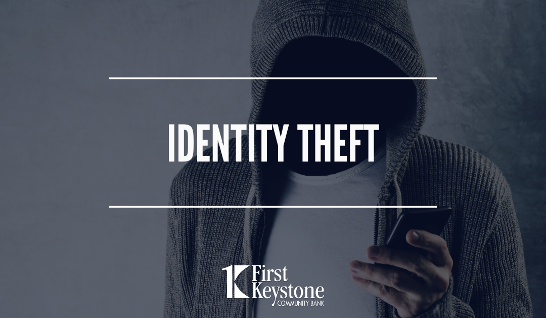 What to do about Identity Theft