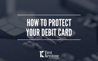 How to protect your Debit Card